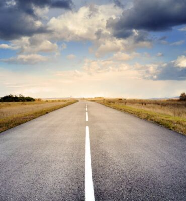 road-asphalt-space-sky-56832